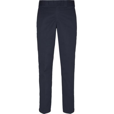Work Pant Regular | Work Pant | Blå